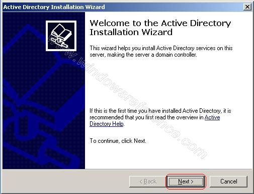 Cài đặt HĐH Windows Server 2003 & DHCP 6