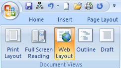 MS Word - Bài 14: Tạo Web Pages