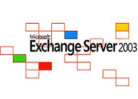 Chuyển Exchange 2003 sang Exchange 2007 (P.5)