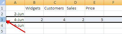 4 hinh3 Thao tác với dữ liệu