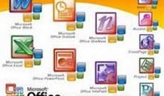10 thao tác nhanh với MS Office