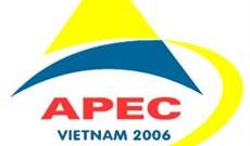 Corel Draw: Vẽ biểu tượng Hội nghị APEC Việt Nam 2006