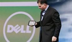 Dell trình diễn màn hình xoay trên Inspiron Duo