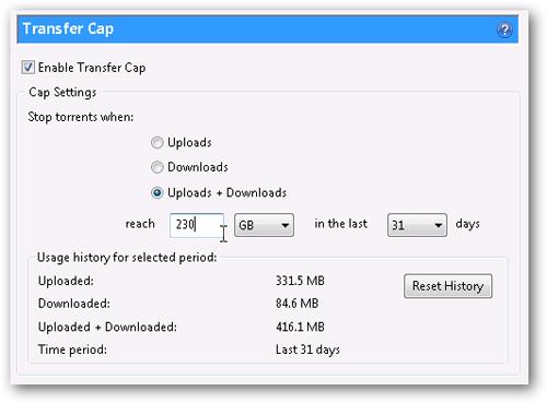 Thiết lập hệ thống mạng Internet để download torrent với tốc độ cao hơn