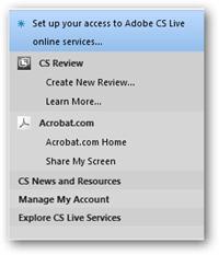 Hướng dẫn sử dụng Photoshop CS5 - Phần 4: Các menu cơ bản 1