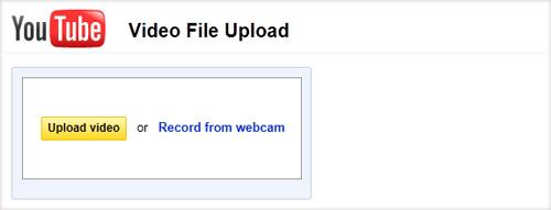 Upload toàn bộ nội dung từ 1 đĩa DVD bất kỳ lên YouTube