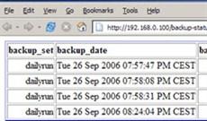 Sao lưu và khôi phục lại MySQL với mysql-zrm trên Debian Sarge