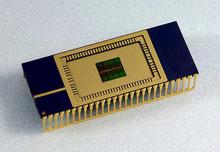 Samsung ra mắt chip nhớ di động mới