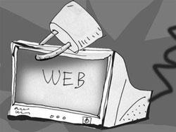 """Những lỗ hổng """"chết người"""" của các website công"""