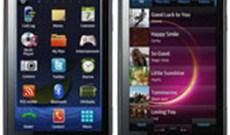 Lộ diện giao diện hệ điều hành di động Samsung Bada