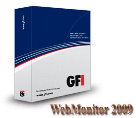 Triển khai GFI WebMonitor 2009