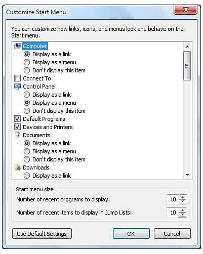 10 cách tùy chỉnh Windows 7 Miller_fig04