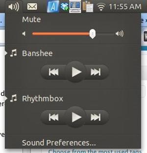 Tìm hiểu về ứng dụng nghe nhạc Banshee dành cho Ubuntu 1