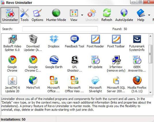 Top 15 công cụ miễn phí cho Windows 1