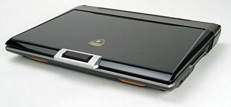 CES 2009 chính thức vén màn Lamborghini-VX5