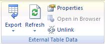 DB2 9 và Microsoft Excel 2007 - Phần 1: Lấy dữ liệu