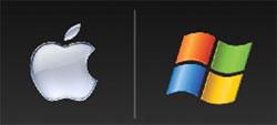 10 ý tưởng Apple nên đánh cắp từ Windows 7