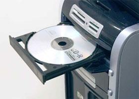 Tạo đĩa CD/DVD ảo với nhiều tùy biến