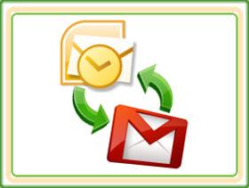 GO Contact Sync: đồng bộ danh bạ Gmail và MS Outlook