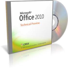 """Office 2010 đòi cấu hình """"khủng"""""""