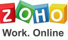 Chuyển đổi định dạng hoặc xem văn bản trực tuyến với Zoho