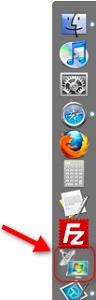 Truy cập và điều khiển máy tính Windows từ xa qua hệ thống Mac OS X