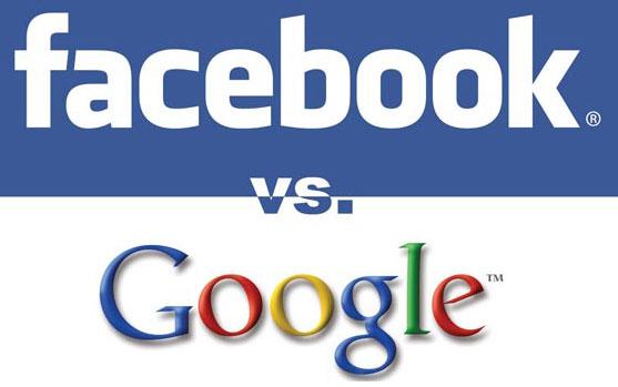 Facebook sẽ thành công như Google? 1