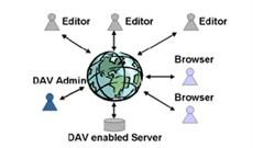 Thiết lập WebDAV với Apache2 trên Mandriva 2010.1 Spring