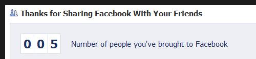6facebook   04 6 điều ít người biết về FaceBook