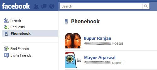 6facebook   05 6 điều ít người biết về FaceBook