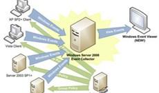 Quản lý Event Log bằng dòng lệnh
