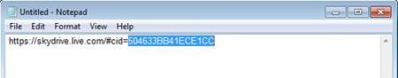 """Lưu trữ 25GB dữ liệu """"lên mây"""" miễn phí"""