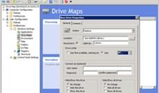 Gắn Network Drive trên Windows Client bằng Group Policy