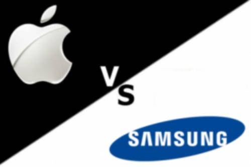 Samsung buộc phải cung cấp số liệu bán hàng cho Apple