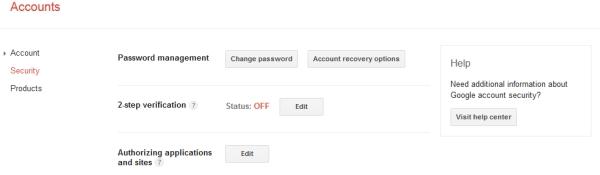 Cách để Gmail không dễ bị hacker tấn công