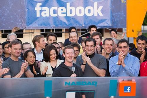 """2013: Mạng xã hội sẽ """"xuống sắc"""""""