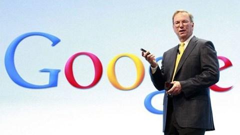 Sếp Google đích thân thăm Triều Tiên