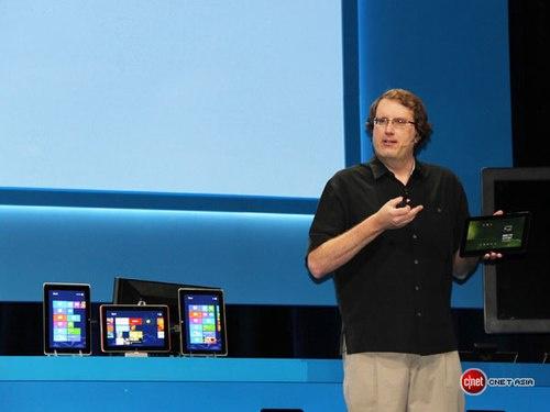 Intel ra nền tảng di động Lexington và Bay Trail