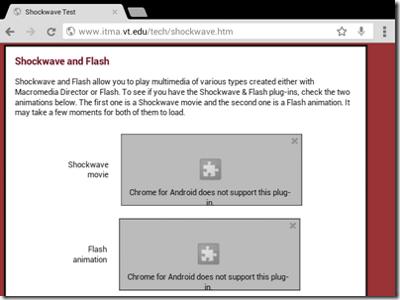 "4 lý do Firefox ""ăn đứt"" Chrome trên smartphone Android"