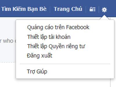 Chặn người lạ liên hệ với bạn trên Facebook