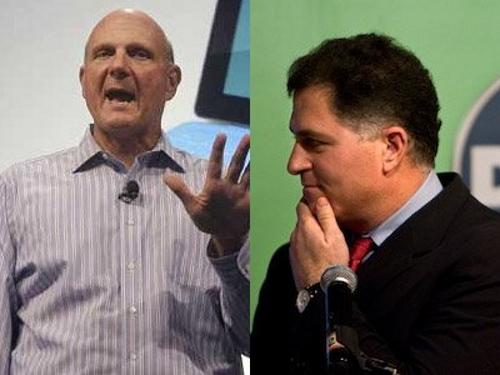 Microsoft sẵn sàng góp thêm 3 tỉ USD để mua lại Dell?