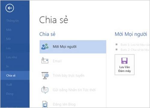 """Office 2013 ra mắt, cho phép người dùng """"thuê"""" để sử dụng"""