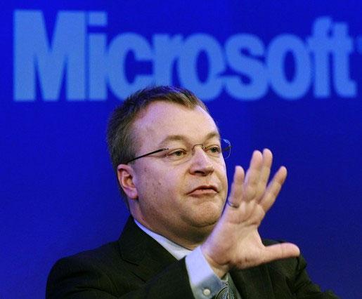 Những CEO công nghệ mất chức trong năm 2013