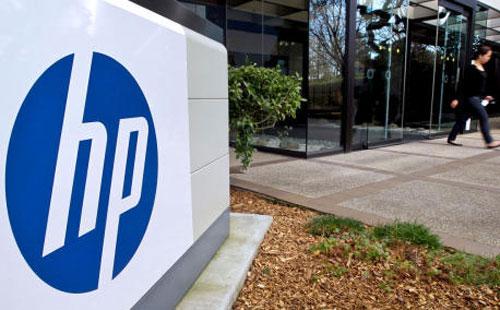 HP sẽ cắt giảm thêm 5000 nhân viên vào tháng 10.2014