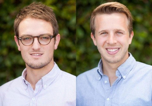 10 nhà sáng lập công nghệ dưới 30 tuổi