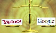 """CEO Yahoo đã tìm được cách """"vượt mặt"""" Google"""