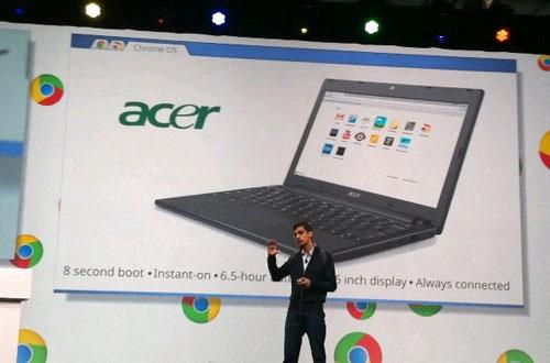 Tấn công Chrome OS được thưởng