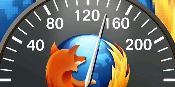 Làm thế nào để tối ưu và tăng tốc Firefox?