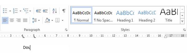 10 tính năng nhỏ trong Word 2013