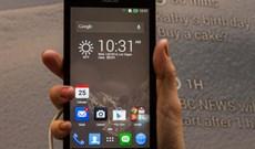 Asus Zenfone 5 phiên bản 8GB giảm giá sốc khi lên kệ